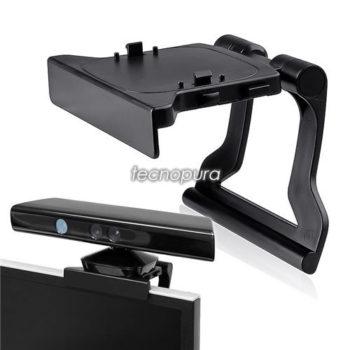 clip-holder-soporte-para-kinect-xbox-360-montaje-televisor-0