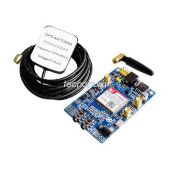 kit-modulo-sim808-con-antena-gsmgprs-y-gps-compatible-2g-3g-4g-0