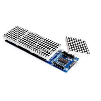 matriz-de-puntos-led-32x8-controlador-max7219-display-4-en-1-para-arduino-pic-0
