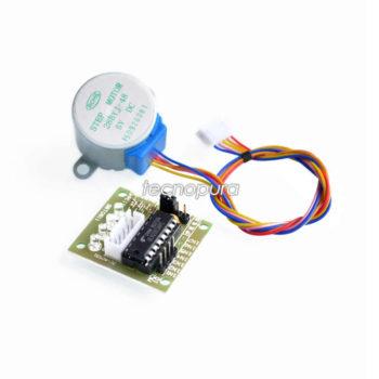motor-paso-a-paso-5v-28byj-48-con-modulo-controlador-uln2003-0